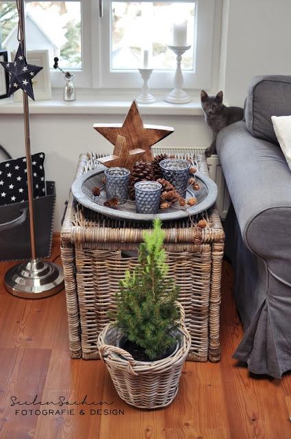 die 17 besten bilder zu weihnachten auf pinterest | deko, led und ... - Wohnzimmer Deko Weihnachten