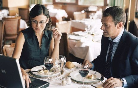 Dating is like a job interview for men