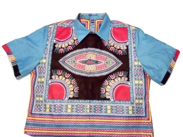 Plus Size Mens Clothing, 54 - 56 Inches Chest Chocolate Brown African Dashiki Shirt, Men's XXXL African Clothing, Plus Size Clothing For Men https://www.etsy.com/listing/587206053/plus-size-mens-clothing-54-56-inches?utm_campaign=crowdfire&utm_content=crowdfire&utm_medium=social&utm_source=pinterest