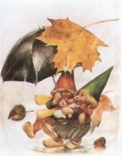 Gnomes B8 Main Gallery Rien Poortvliet - Kok