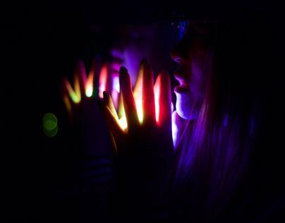 Devil lights