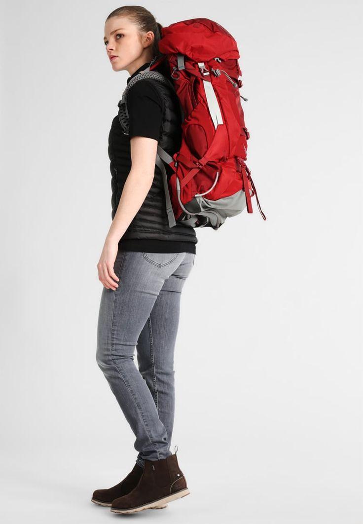 ¡Consigue este tipo de mochila de Osprey ahora! Haz clic para ver los detalles. Envíos gratis a toda España. Osprey ARIEL 55 Mochila de trekking picante red: Osprey ARIEL 55 Mochila de trekking picante red Deporte   | Deporte ¡Haz tu pedido   y disfruta de gastos de enví-o gratuitos! (mochila, mochila, mochilas, petates, petate, backpack, rucksack, backpacks, rucksack, mochila, sac à dos, zaino, mochilas)