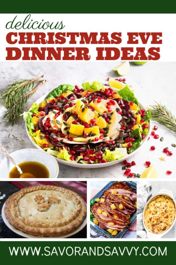 12 Recipes To Make Sure Christmas Eve Dinner Is A Huge Hit This Year Dinner Christmas Eve Dinner Dinner Recipes