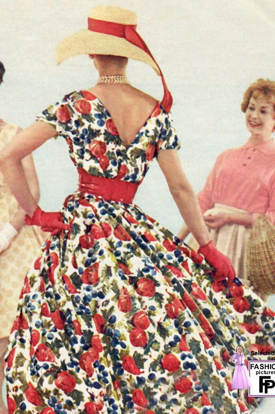 50's clothing | ... 50s Clothing Trends for Women Today « Sammy Davis Vintage Fashion