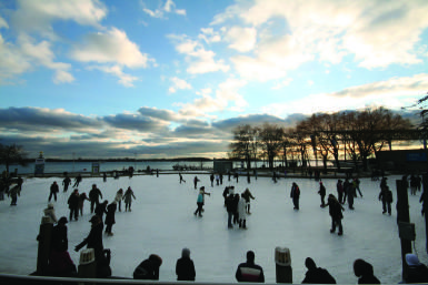 10 Things to Look Forward to About Winter in Toronto