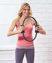 Toning Exercise Ring