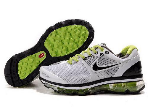 2009 Nike Air Max Cyan