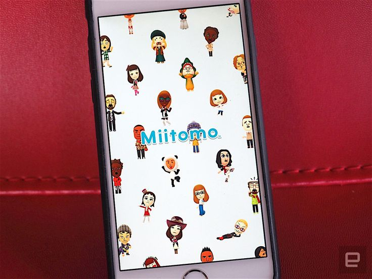 Nintendos Miitomo app passes 10 million users