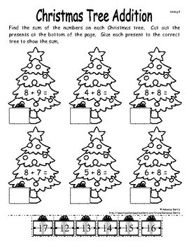 25 best ideas about christmas math on pinterest christmas maths activities kindergarten. Black Bedroom Furniture Sets. Home Design Ideas
