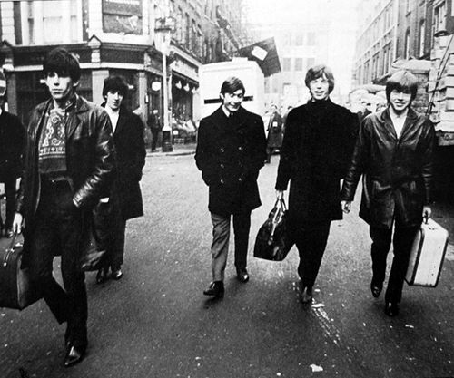 rolling stones | Rolling Stones: 50