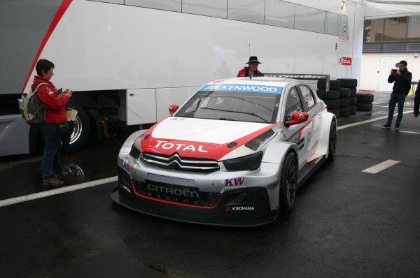 Sébastien Loeb et l'odieuse trahison de Citroën Racing
