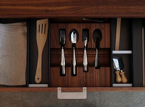Drawer Accessory System by Henrybuilt | D'Scoop New Product Showcase