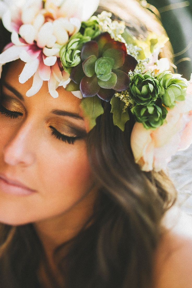 Wedding hair accessories christchurch - A Boho Inspired Engagement Session By Hello Miss Lovely
