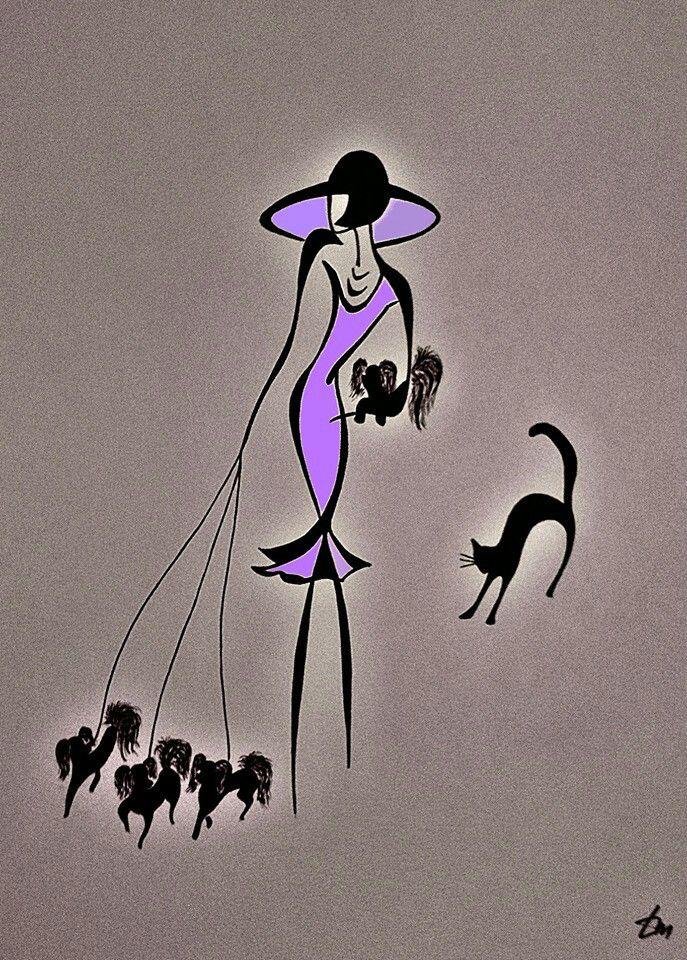 Tatyana Markovtsev minimalist art