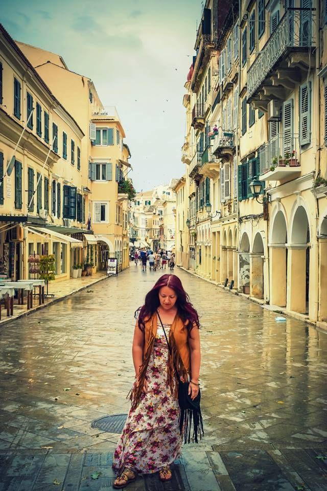 Kerkyra, Corfu