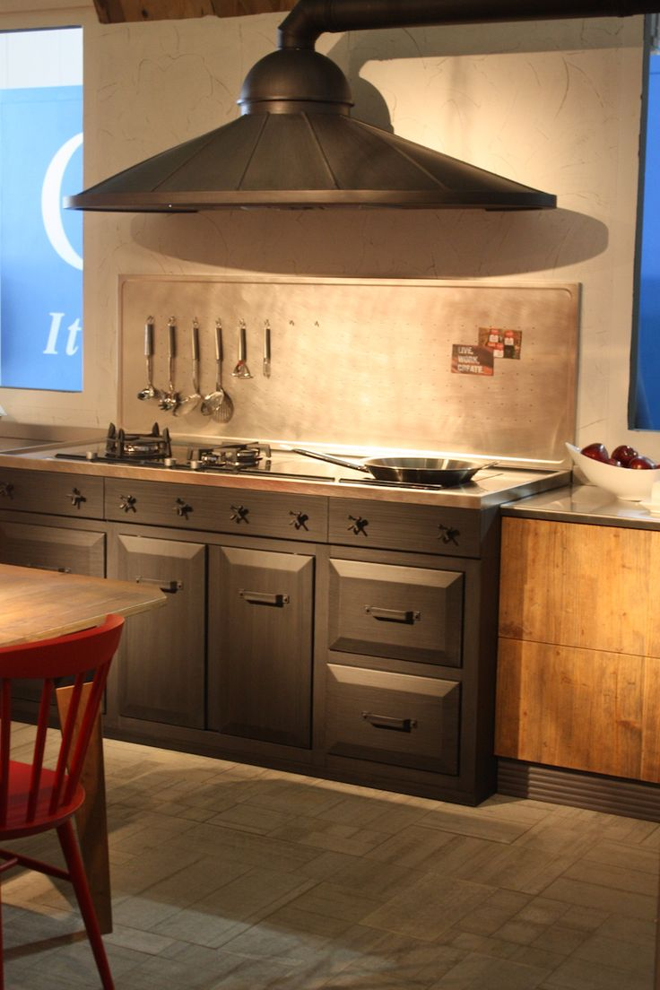 Milanu0027s Eurocucina Highlights Latest In Kitchen Design And Technology