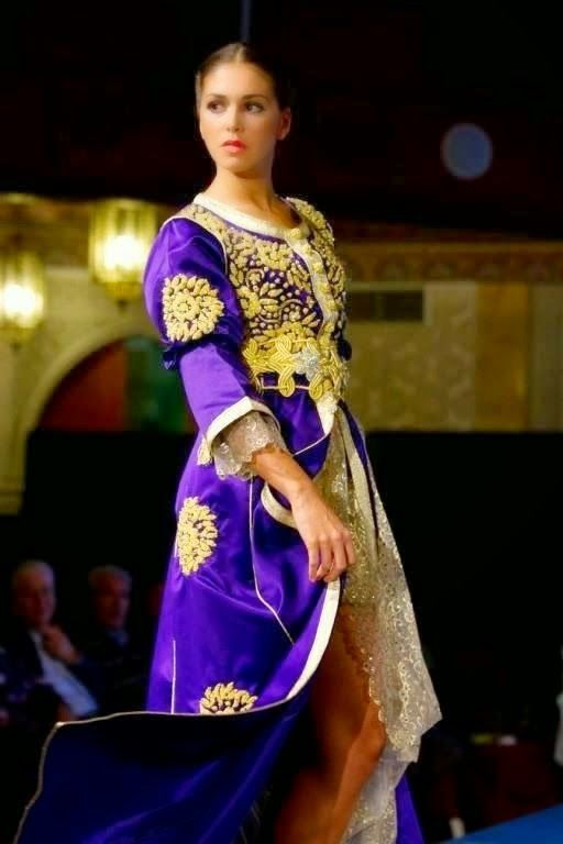 69 best caftan 2015 images on Pinterest | Caftans, Luxury and ...