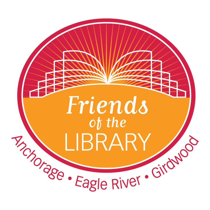 Friends of the Library (Anchorage, Eagle River, Girdwood)
