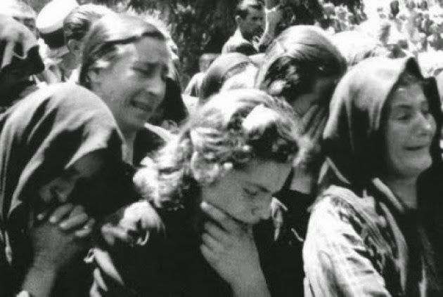 "Freepen.gr: Ποια ήταν η ""αφορμή"" για το ανατριχιαστικό γερμανικό έγκλημα στα Καλάβρυτα"