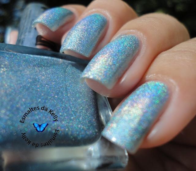Azul Arco íris