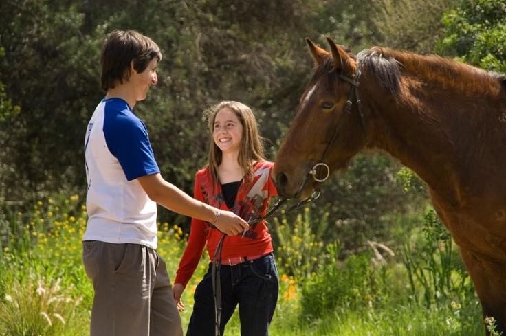 Tus hijos podrán disfrutar de diversas actividades en nuestras parcelas! www.losaltosdeolmue.cl