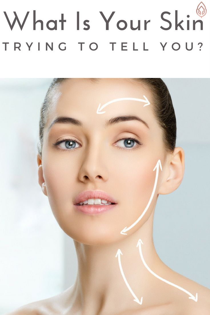 Having great skin is a direct reflection of health and wellness. By simply looking at the location of skin changes on your face, as well as the texture and condition, you can get an understanding of your overall health and wellness.  Take a look at four common areas on your face that can offer a little insight in to what is going on in your body. https://embalmskincare.com.au/blog/is-your-skin-trying-to-tell-you-some #healthyskin #skincaretips