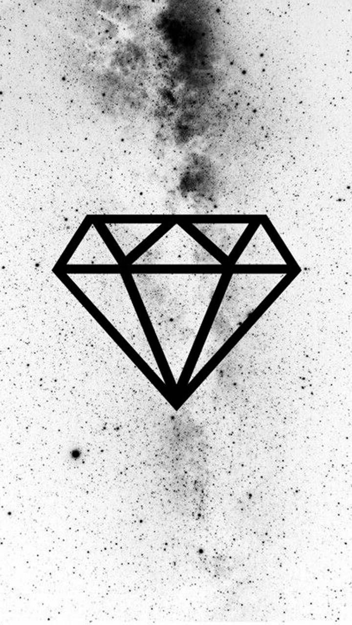 Download Diamond Wallpaper By Simi984 B2 Free On Zedge Now Browse Millions Of Popular Colors W Diamond Wallpaper Diamond Wallpaper Iphone Diamond Drawing