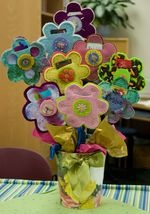 Great idea for any kind of appreciation gift Sunday School teacher or anyone.