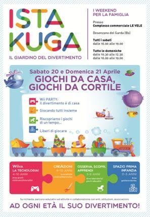 Giochi da Casa Giochi da Cortile a Desenzano http://www.panesalamina.com/2013/9776-giochi-da-casa-giochi-da-cortile-a-desenzano.html