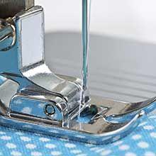 Aiguille de la machine à coudre : un choix important. L'aiguille de machine à coudre peut être utilisée pour différents types de travaux : modèles, installation, réparation .