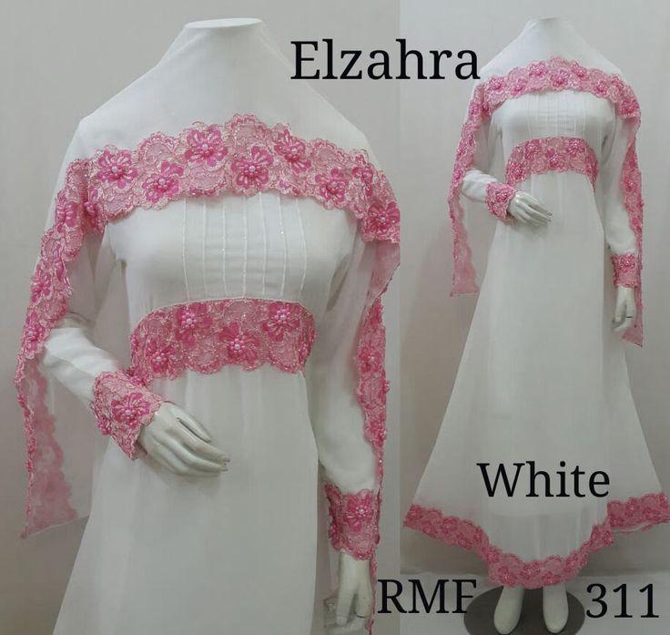 Weding dress - Kaftan Dress - Muslim Wedding Dress - Abaya Maxi Dress - Moroccan Kaftan - Dubai Kaftan - Fancy Abaya - Elzahra Dress by Mustikacollection on Etsy