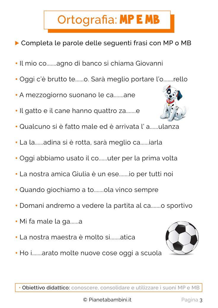 Mas de imagens sobre seconda italiano no pinterest for Mp mb scuola primaria
