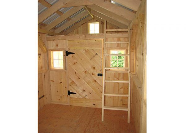 Bunk House Kit Prefab Bunk House Jamaica Cottage Shop Building A Tiny House Bunk House Interior Design Instagram