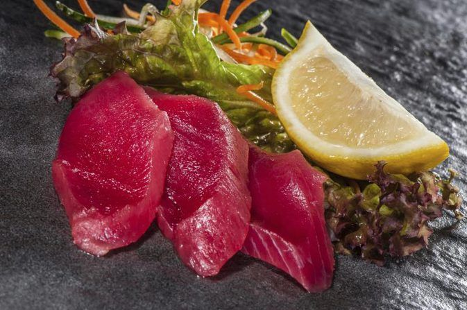 How to Cook a Tuna Fillets in the Oven