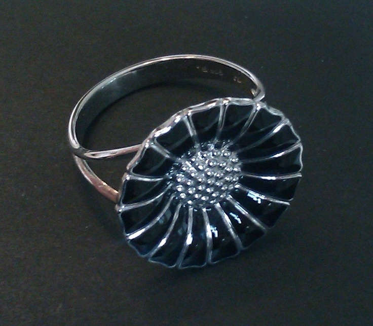 Marguerit-ring