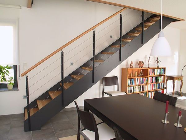 Best 10+ Rambarde escalier ideas on Pinterest | Garde corps design ...