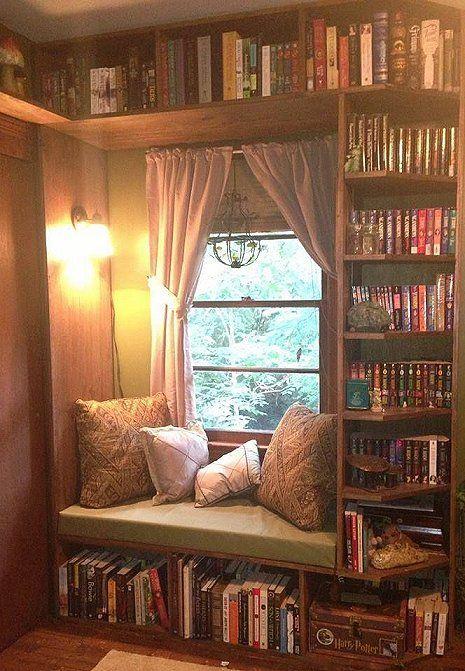 die besten 25 lesezimmer ideen auf pinterest leseecke marine b ro und dachgeschoss bibliothek. Black Bedroom Furniture Sets. Home Design Ideas