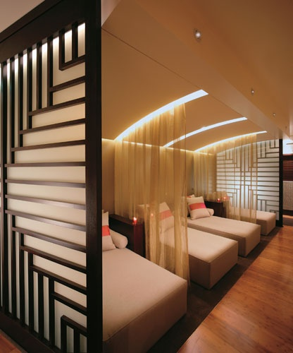 Room Partition Ideas, The Light Coming Out Of Where The