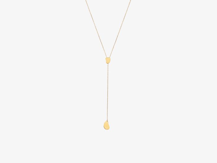 rett frem | necklace Untitled No.3 art collection