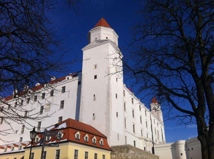 #Bratislava, #Slovakia