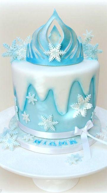 לשבור את הקר, רעיון לעוגה התקשרי ואכין לך עוגה דומה מיכל -052-4440065 #לשבוראתהקרח #עוגתפרוזן #עוגותמעוצבותלימיהולדת