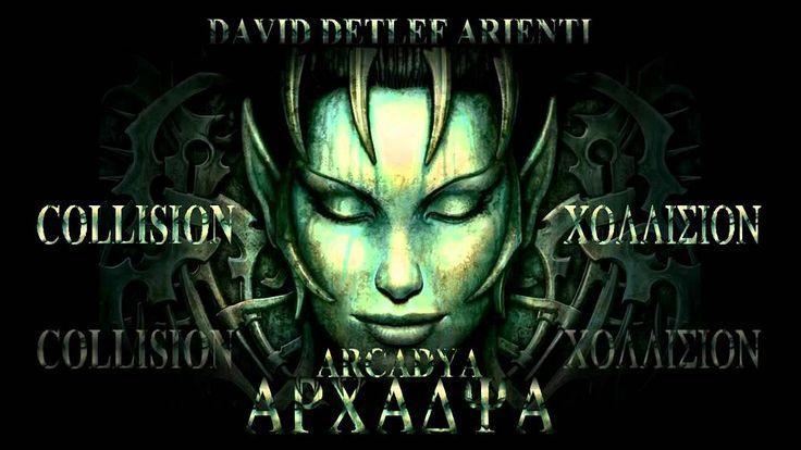 Davide Detlef Arienti - Collision (Epic Hybrid Action Music 2015)