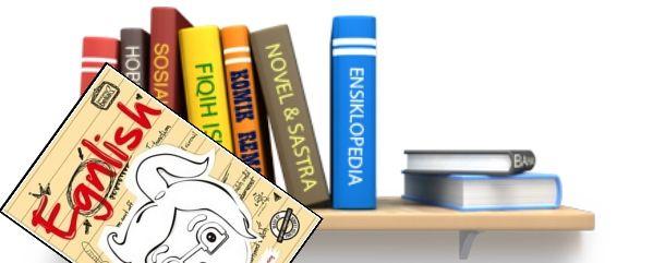 Buku sekolah dan buku remaja GaleriPos