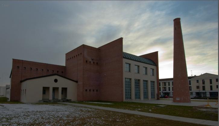 Aldo Rossi | Municipio di Borgoricco