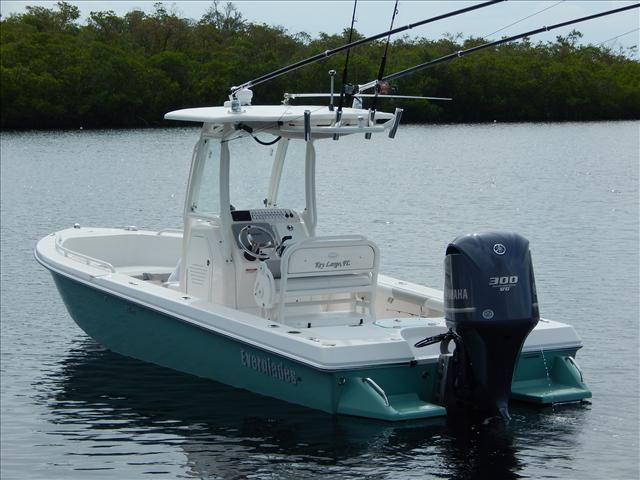 341 best boats images on pinterest boats bay boats and for Key largo fishing