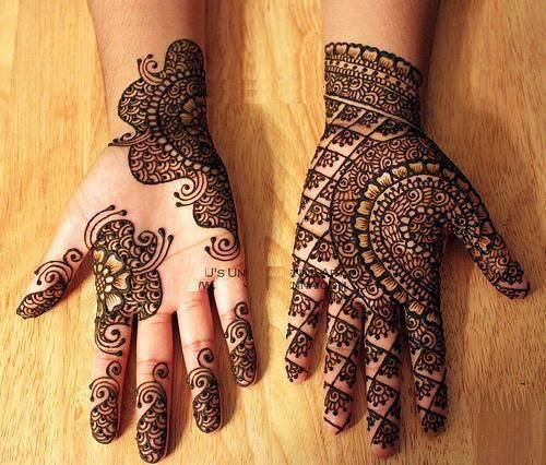 Beautiful Mehndi Design | Beautiful New Mehndi Designs For Eid2