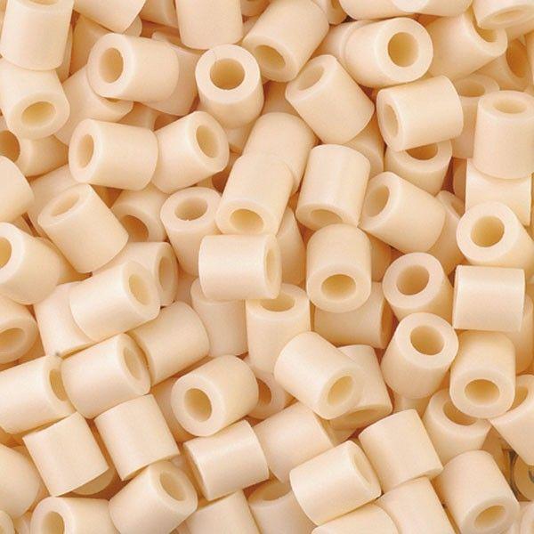 Perline da stirare 1100 pezzi colore avorio 12, perline a fusione Nabbi beads, pyssla