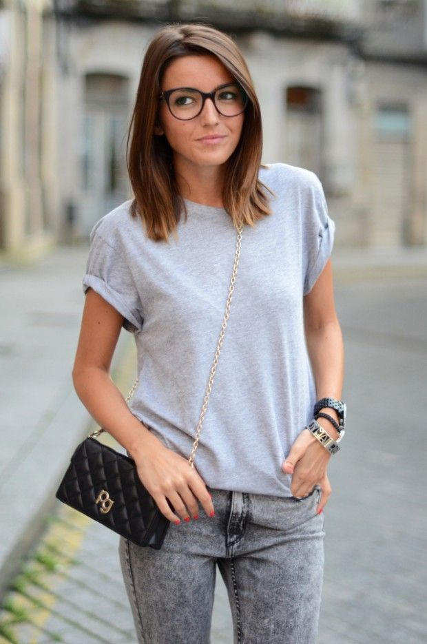20 Stylish Women's Glasses                                                                                                                                                                                 More