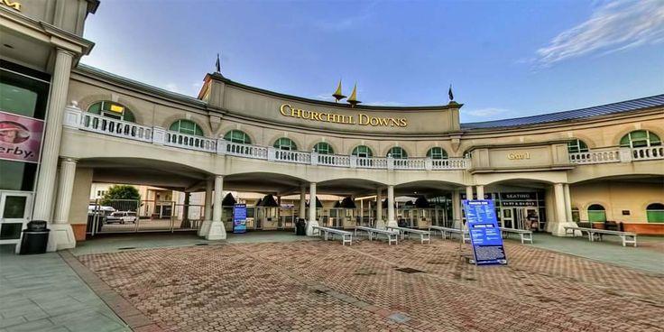 Churchill Downs & Kentucky Derby Museum