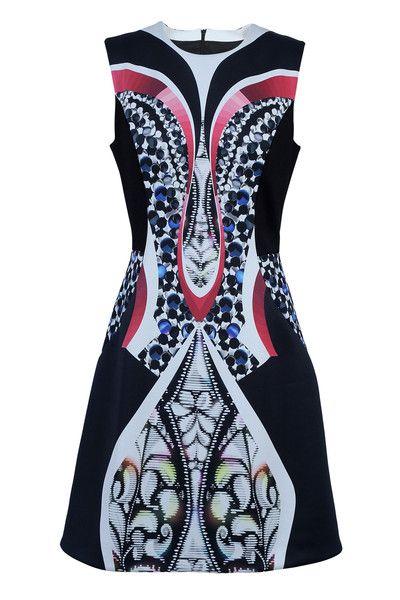 Peter Pilotto Dress US 6 / UK 10 RECENTLY REDUCED! #LoveThatCloset #Designer #Consignment #Sale #Dress #PeterPilotto